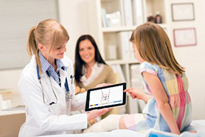 Electronic Health Records For Pediatrics Imax Medical